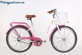 26 BERTA pink  - 1143