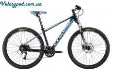 27,5 LLX black-blue - 1276